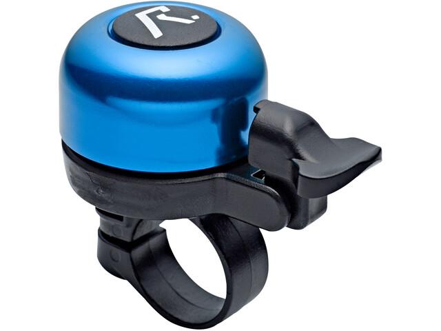 Cube RFR Standard Fahrradklingel blau